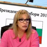 Анна Павлова: Г-н Радев успя да събере симпатиите и на избиратели извън БСП