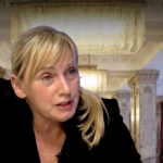 Елена Йончева: Обществото се нуждае от ясен образ на злото, Радев има волята и войнската чест да се справи с него