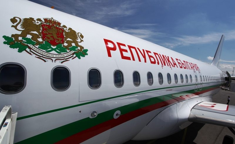 Борисов излъга – харчи по хиляда лева на полет за кетъринг
