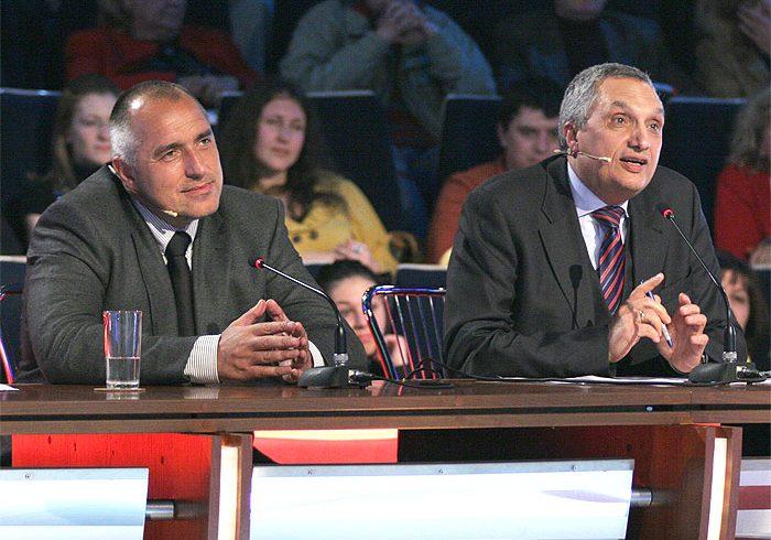 На Борисов и кръгозорът му е вКОСТен!