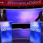 Десните във Франция ще посочат днес на балотаж кандидата си за президент