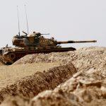Турция трупа войски на иракската граница
