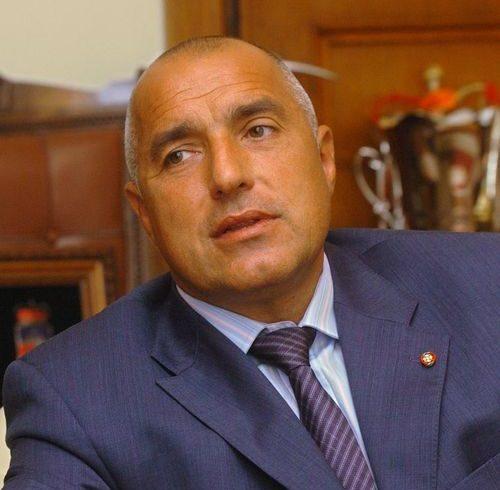 Президентът днес връчва мандат на ГЕРБ
