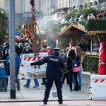 Истинският атентатор в Берлин е на свобода