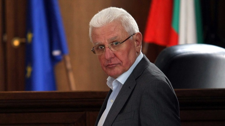 Делото за конфискация срещу Бисеров е прекратено, КПКОНПИ ще му плати 51 900 лв.