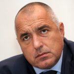 Бойко Борисов и измамените камилчета