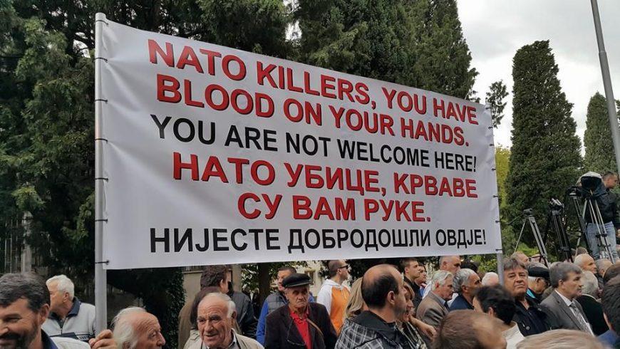 Руски бунт в Черна гора: Каква е истината?