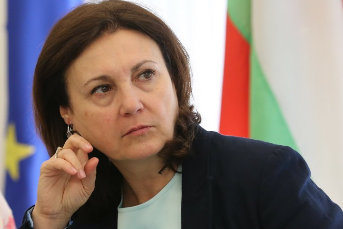 Бъчварова: ГЕРБ няма да подкрепи кабинет на реформаторите