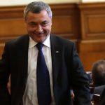 В. Симеонов е против допълнителните 100 млн. за МВР