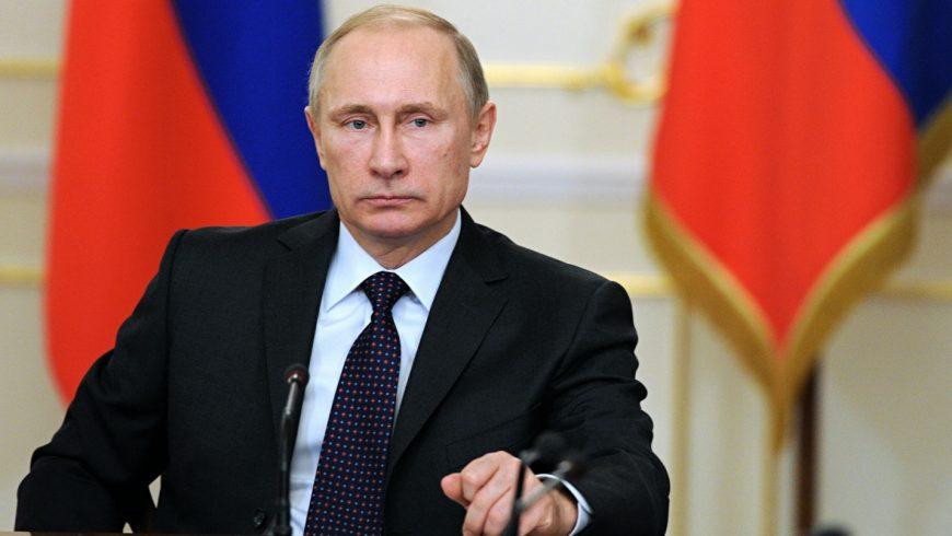 Путин: Тръмп е умен и осъзнава отговорностите на поста си