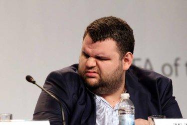 """""""Булгартабак"""" """"без"""" Пеевски продължава да затъва"""