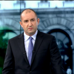 """Президентът Радев за Цветан Цветанов: """"Трудно осмисля това, което чете"""""""