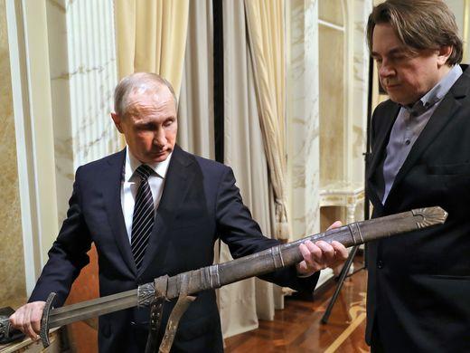 Путин няма да изгони американски дипломати на реципрочна основа