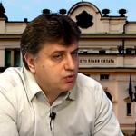 Пламен Юруков: У нас министър-председателят има повече власт от президента в Щатите