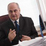 Шефът на здравната каса Глинка Комитов подаде оставка