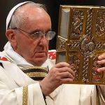 Папа Франциск застана зад теорията за еволюцията и Големия взрив