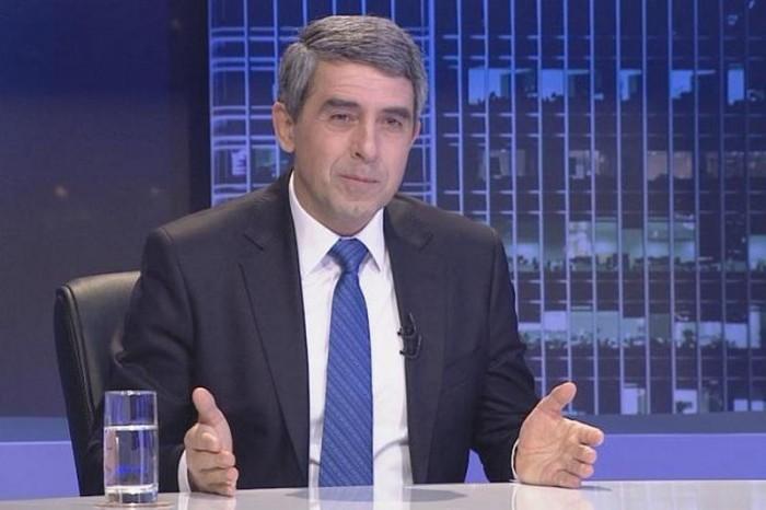 Очаква се Плевнелиев да връчи третия мандат за съставяне на правителство на реформаторите