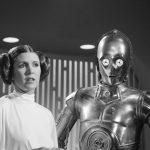 """Принцеса Лея от """"Междузвездни войни"""" си отиде на 60-годишна възраст"""