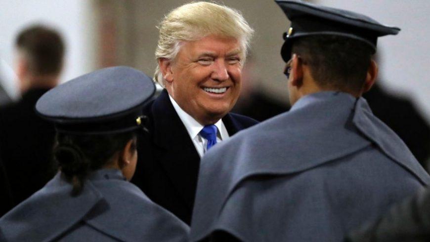 Пет урока за Доналд Тръмп