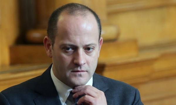 Радан Кънев: Голямата задача е да сме алтернатива на фалшивите опоненти ГЕРБ – БСП