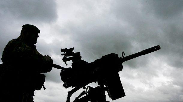 България въоръжава паравоенни формирования