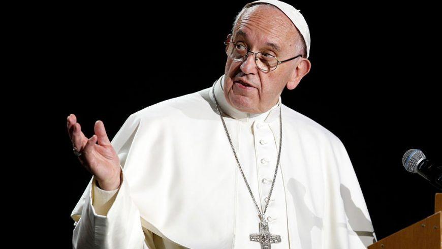 Папа Франциск идва в Раковски на 6 май