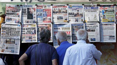 КЗК ще проверява медийния пазар по искане на правителството