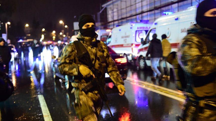 Турция идентифицира истанбулския атентатор