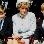 Принцовете Уилям и Хари ще издигнат статуя в памет на Даяна