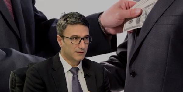 Трайчо Трайков: Правосъдната система действа като партиен орган, а главният прокурор е пленен още преди да заеме поста си