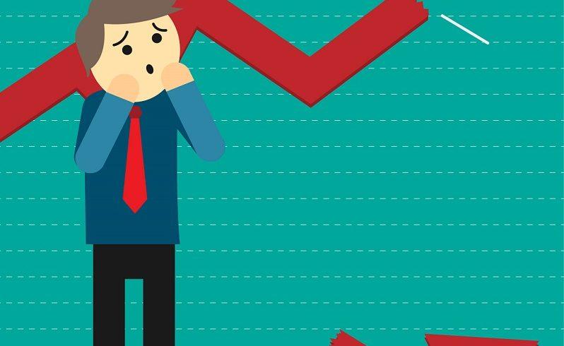 Бизнесът се въздържа от кредити
