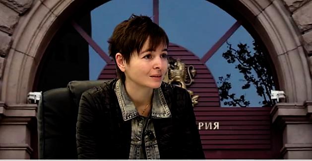Дарина Григорова: Антируската обсесия е мобилизационен фактор за Русия