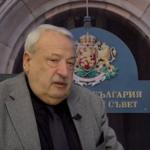 Иван Гарелов: Най-добре е Бойко Борисов да се оттегли от политиката
