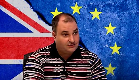 Васил Караиванов: На бизнес се помага, като не му се пречи