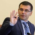 Симеон  Дянков се е свързал с прокуратурата преди да бъде обявен за общодържавно издирване
