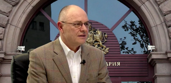 Георги Василев: Румен Радев вече е център на властта