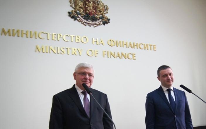 Кирил Ананиев отказа да ревизира синдиците на КТБ