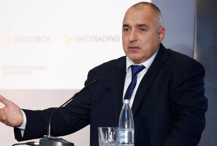 Борисов прогнозира трудни преговори за кабинет след изборите