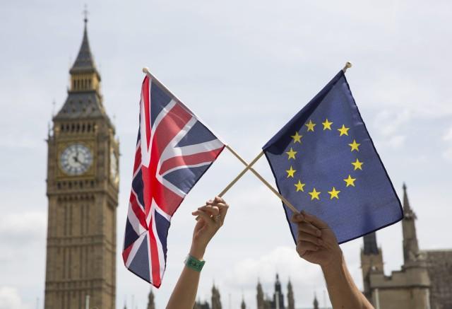 Великобритания трябва да плати 60 млрд. евро на ЕС