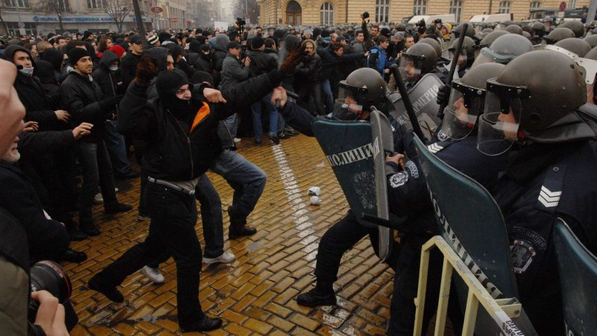 1989 – 2017: Особености на българските избори