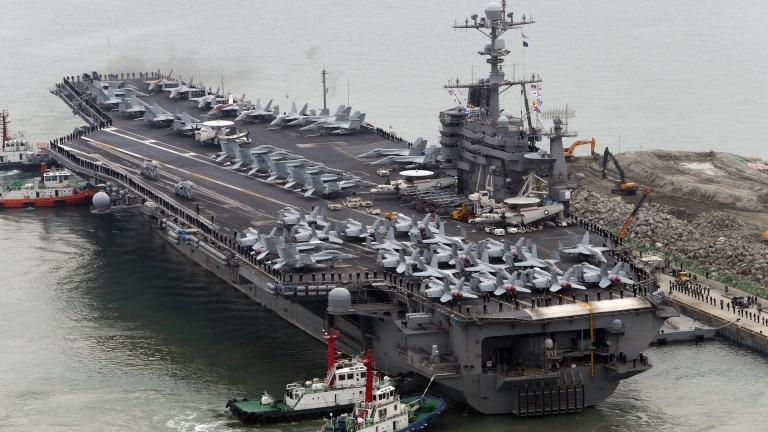 Китай наложи нови санкции на Северна Корея