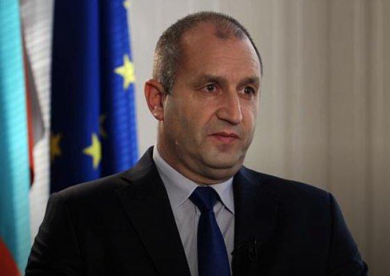 Радев: Санкциите ще навредят и на Русия, и на ЕС