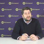 """Христо Иванов: Ако Борисов опита рестартиране на """"Белене"""", ние ще организираме протести"""