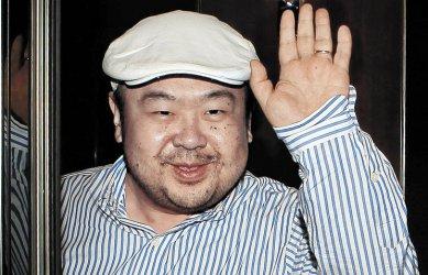 Мистерии около убийството на Ким Чен-нам