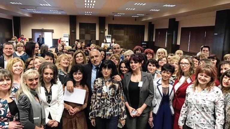 Борисов: СЕТА е едно от най-големите събития в Европа