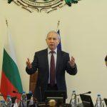 """Герджиков уволнява двама заради инцидента в """"Ечемишка"""""""
