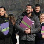 """Жалби спъват """"Да, България"""" за изборите"""