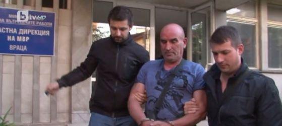 Спецсъдът не даде ход на делото срещу Ценко Чоков