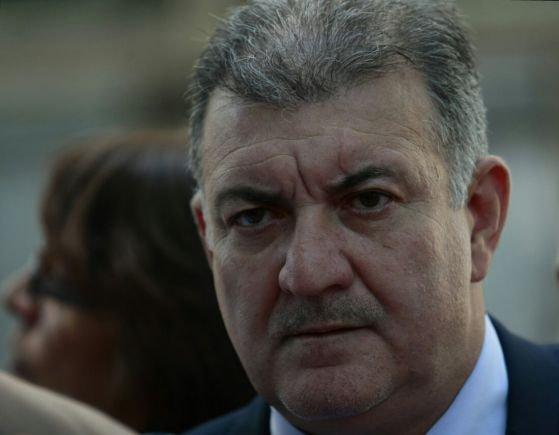Костов дал Герджиков на прокурор