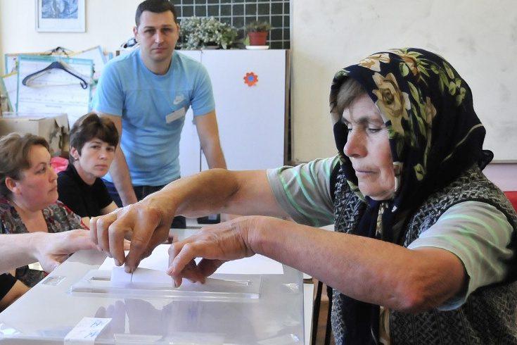 Желаещите да гласуват в Турция са се увеличили двойно